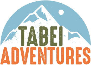 logo Tabei Adventures