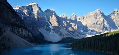 Canadá: Isla de Vancouver y Montañas Rocosas