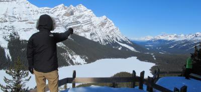 Canadá: Las luces del Norte
