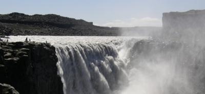 Islandia y Lo mejor de las Highlands en 15 días.