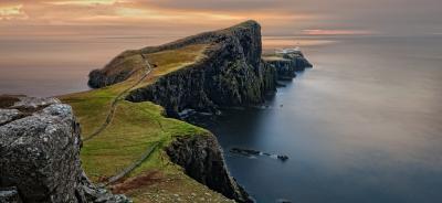 Escocia: Highlands e Isla de Skye