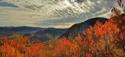 Pirineos Occidentales.