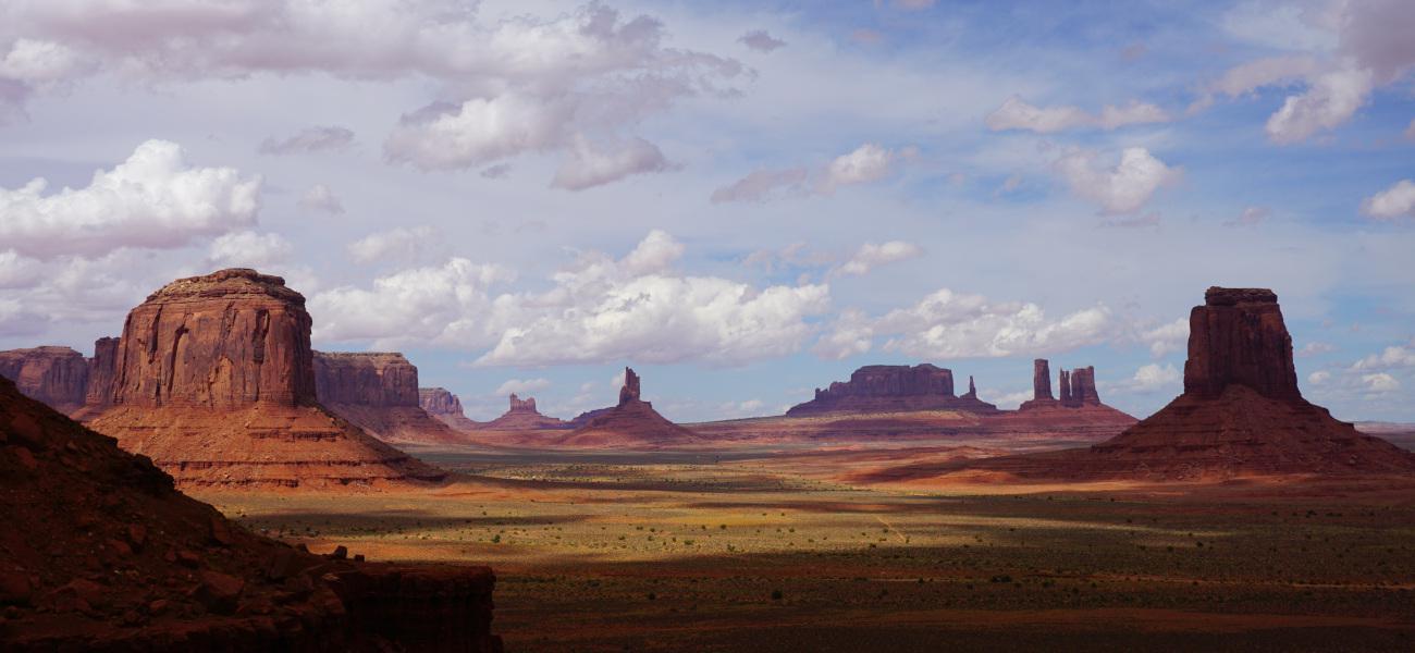 Grandes Parques de EE.UU. (20 días)