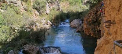 Barranco + Vía Ferrata